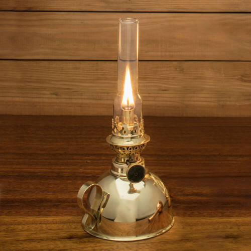 Small Extra-Bright Lamp