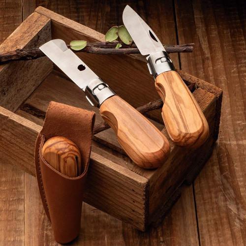 Compact Folding Knives