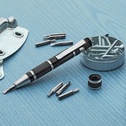 9-in-1 Pen Screwdrivers