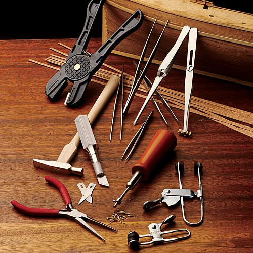 Essential Model Tool Kit