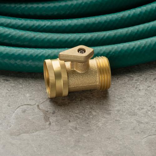 1-Way Faucet Manifold