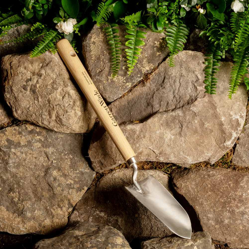 Half Length Shovel