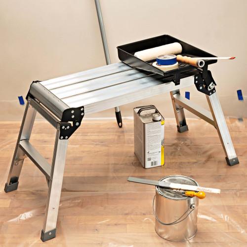 Platform Ladder for All Kinds of Household Chores