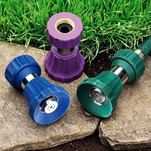 Heavy-Duty Garden Hose Watering Nozzle