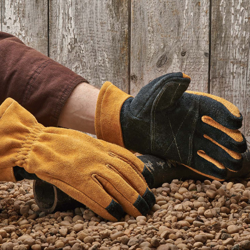 Extra-HD Workman's Gloves