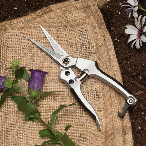 Flower Cutter