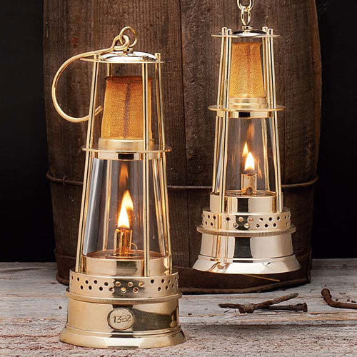 """8"""" Replacement Glass for Oil Lamp"""