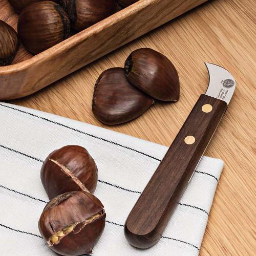 Italian Chestnut Knife