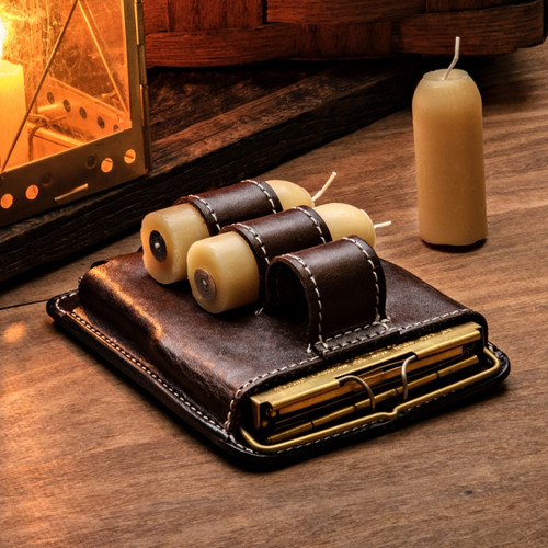 Leather Case for Lantern