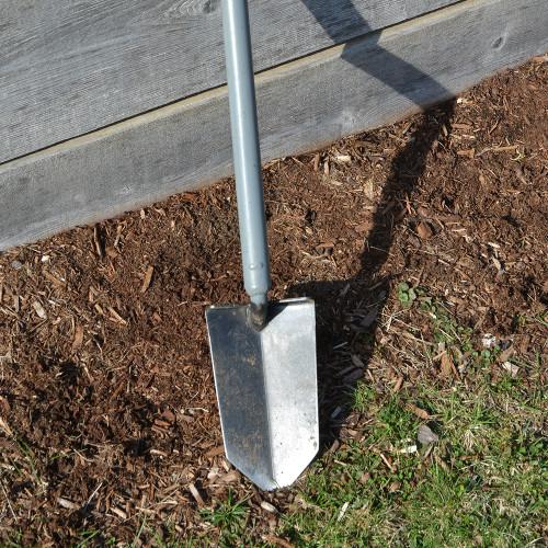 """36"""" Long Mini Shovel"""