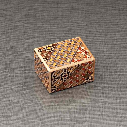 Small Japanese Trick Box (5-Way)