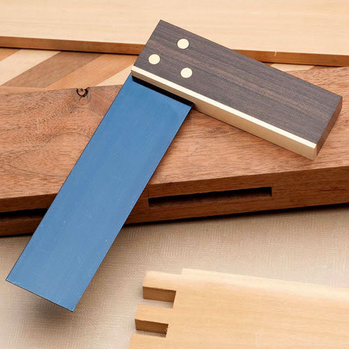 Traditional Woodworker's Try Square