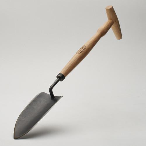 Half-Length Trowel