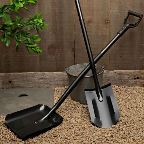 Pair Match (Shovel + Spade)