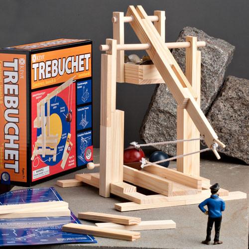 Trebuchet Model