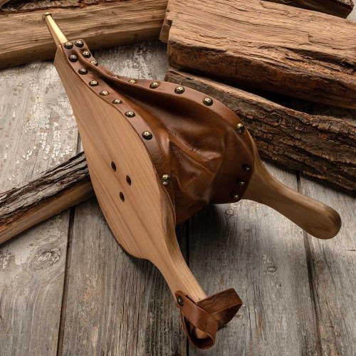 American Hardwood Bellows