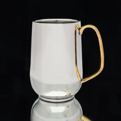 Large Hollow-Wall Mug