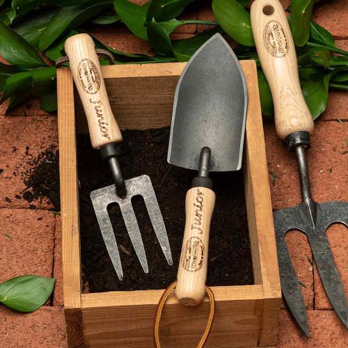 Both Junior Gardening Tools