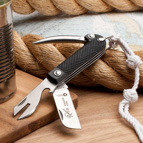 British Navy Jack Knife