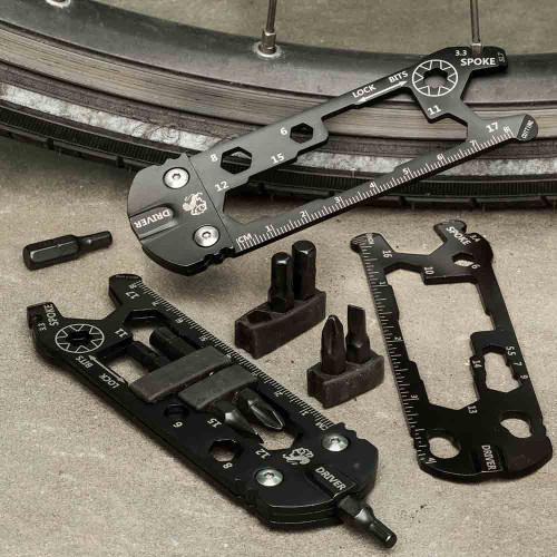 Cyclist's Multi-Tool