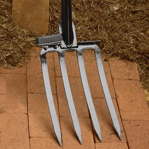 Four-Tine Digging Fork