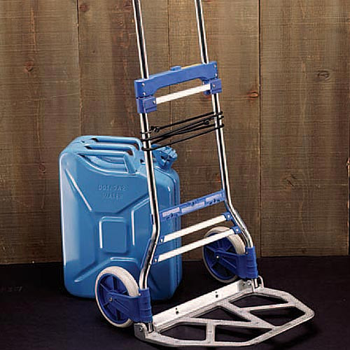 Extra Large Personal Luggage Carrier