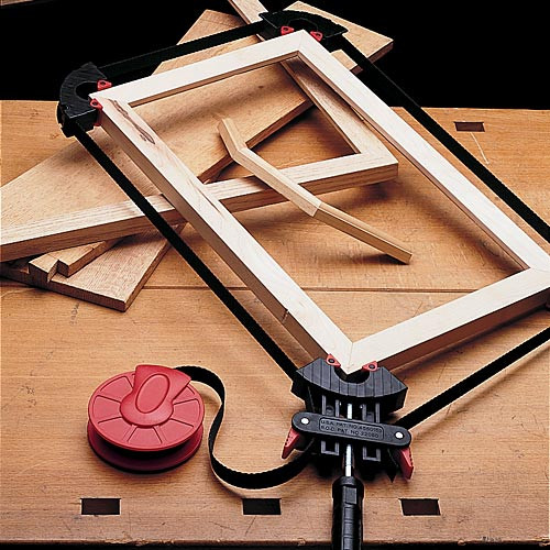 Multi-Angle Miter And Frame Clamp