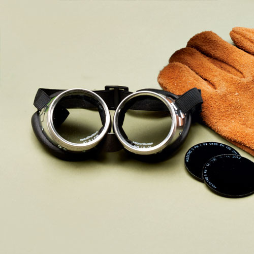 German Safety Goggles