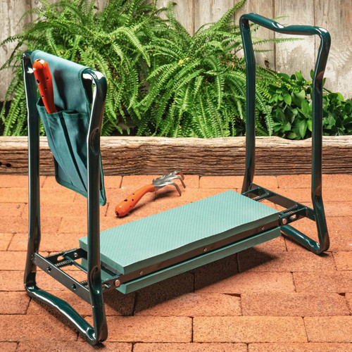 Portable Bench & Kneeler