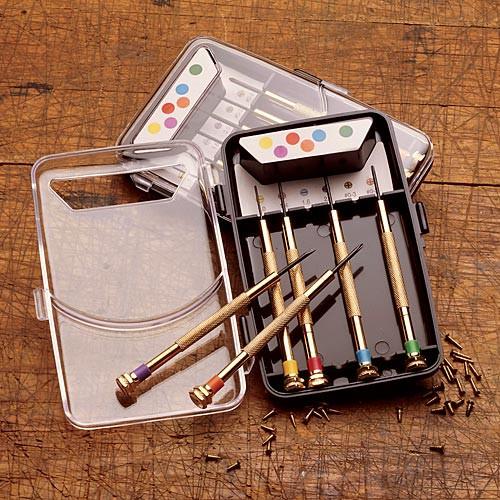 Miniature Screwdrivers