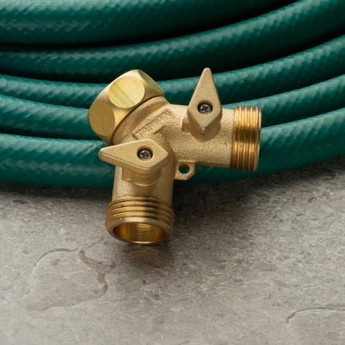 2-Way Faucet Manifold
