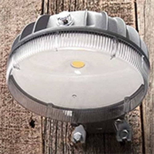 Auto Outdoor Security Light