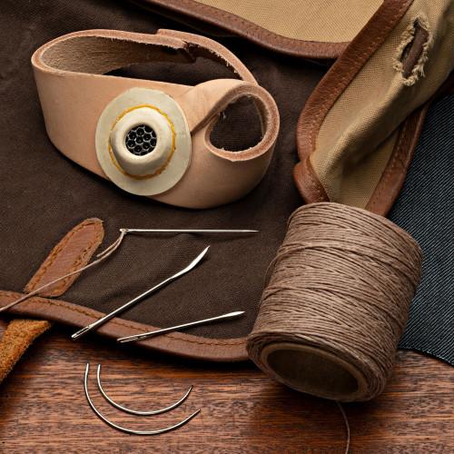 Heavy-Duty Sewing Palm Set