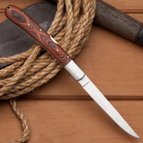 Folding Long Blade Knife