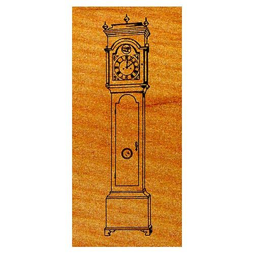 Tall Clock - Stock #36
