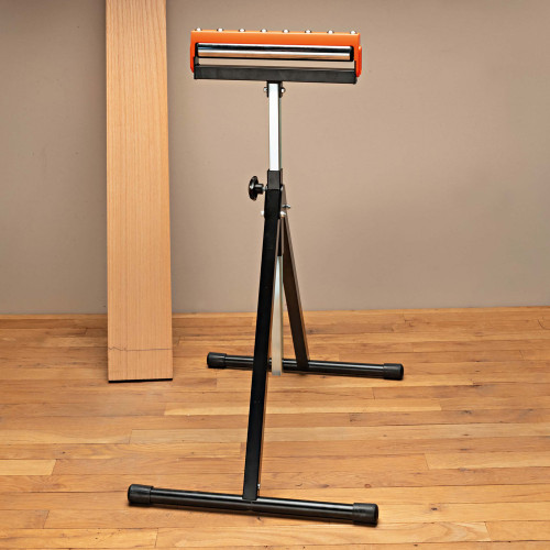 Solid Roller Plus Multi-Ball Work Support