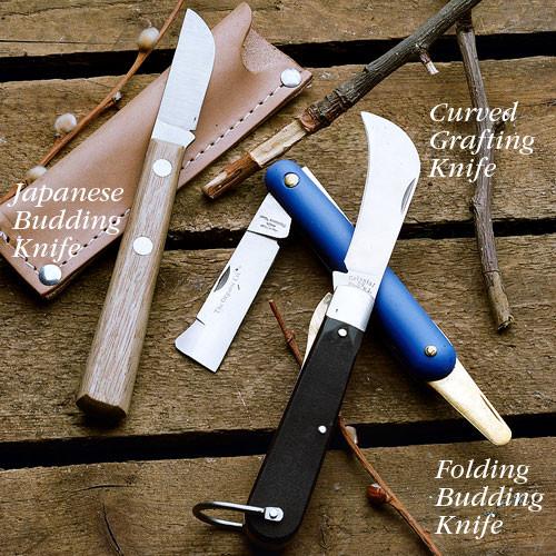Budding & Grafting Knives