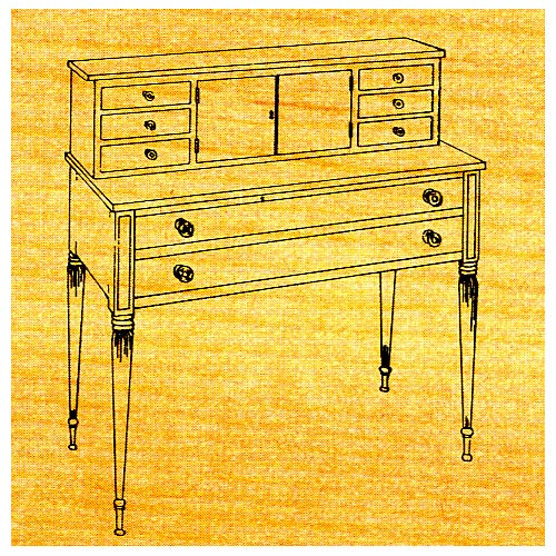 Lady's Desk - Stock #46