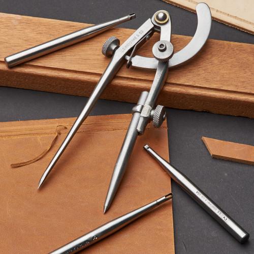 Leather Scribing Tool