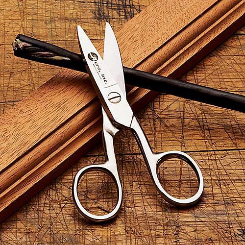 Tough Electrician Scissors