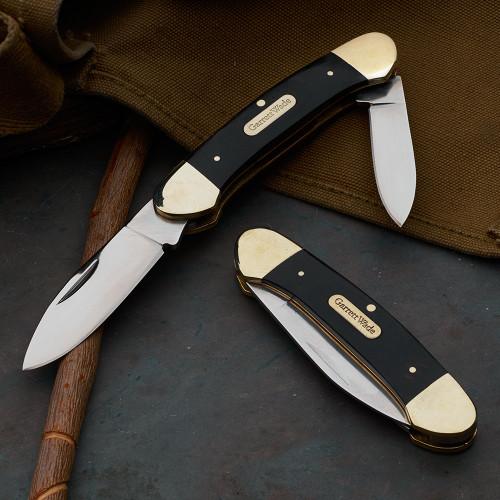 Garrett Wade Pocket Knife