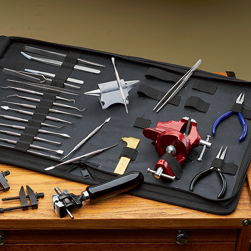 Tool Kits For Small-Crafts Work