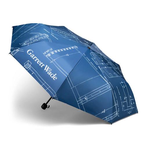 Garrett Wade Travel Umbrella