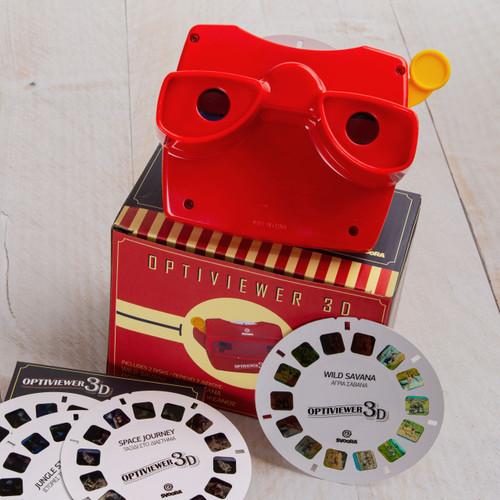 Complete 3D Viewer Set