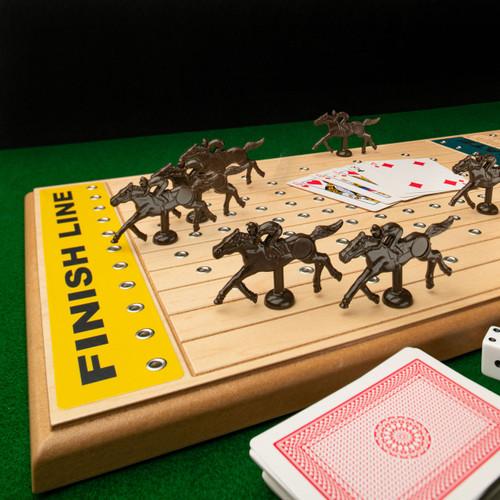 Horse Racing Game