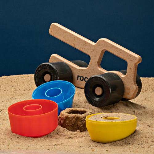 Rocco Sand Mixer