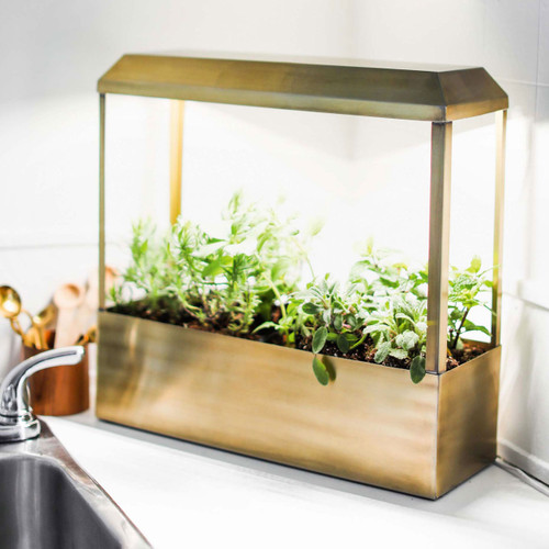 Kitchen Garden Growhouse