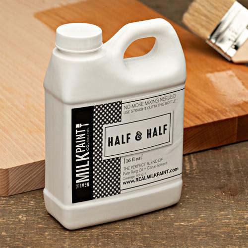 Real Milk Paint Co. Half & Half