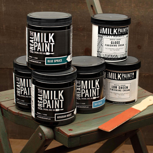Real Milk Paint Pint