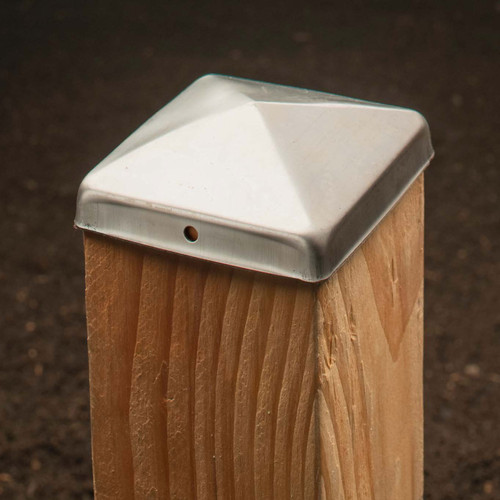 Fence Post Cap